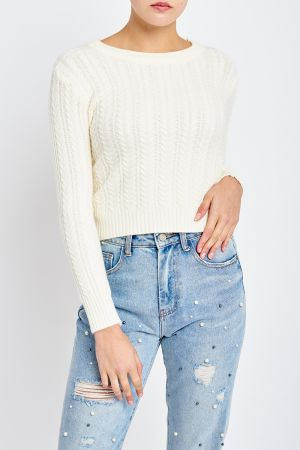SAMMY KNIT TOP