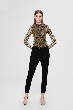 WILLOW LONG SLEEVE TOP