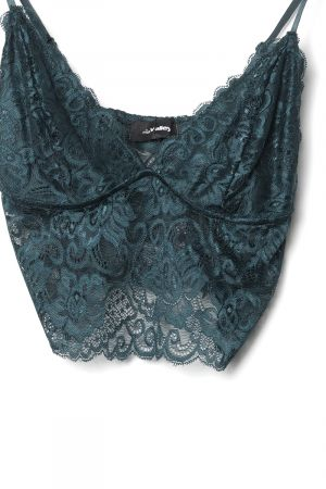 MERNA LACE TOP
