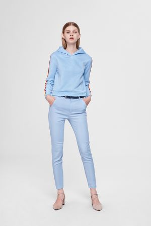 CLARISSA POCKET OFFICE PANT