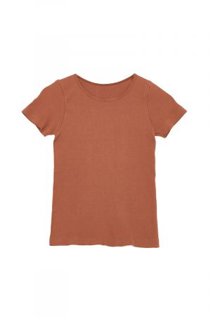 MARA SHORT SLEEVE TOP