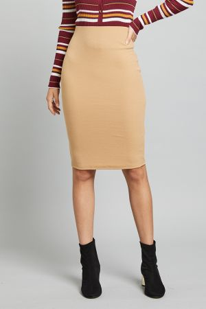 MARY PENCIL SKIRT