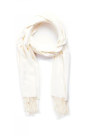 CASHMERE SIMPLE PASHMINA