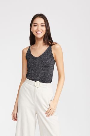JIMENA KNIT TOP (322488)