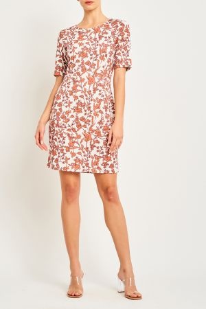 WANDA MINI DRESS