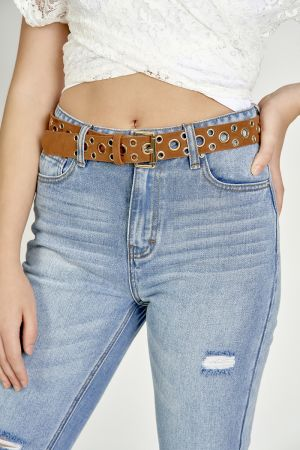MULTI STUD HOLES BELT (325450)