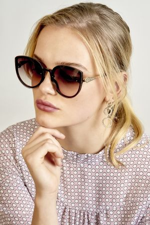 DIVA GRADATION SUNGLASSES (325570)
