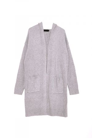 SALLY LONG CARDIGAN