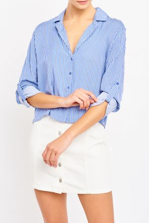 DALINA SHIRT BLOUSE