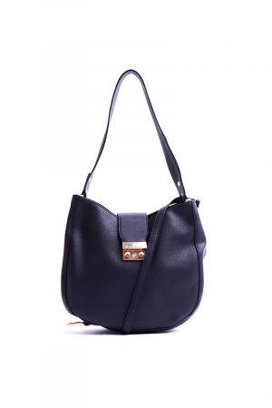 EVERYDAY ALTERNATIVE STRAP HOBO BAG