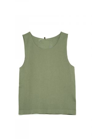 VANESSA SLEEVELESS TOP