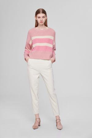 STRATA LONG SLEEVE JUMPER