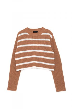 JASPER KNIT JUMPER