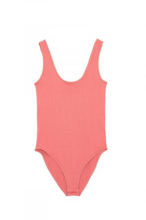 JUD SLEEVELESS BODYSUIT