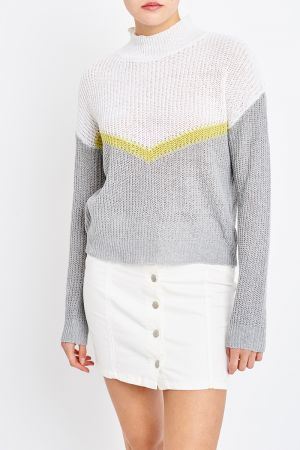 OLIVIA KNITTED JUMPER