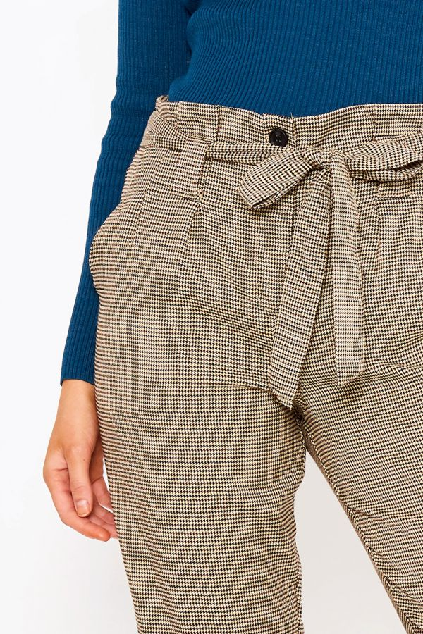 ZENIA PEG PANTS