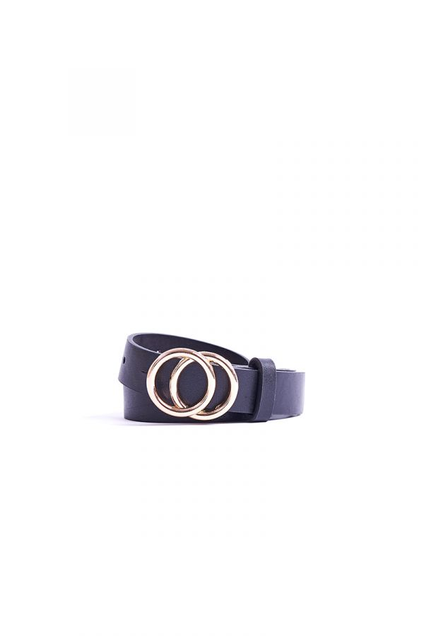 DOUBLE CIRCLE SIMPLE BELT (314336)