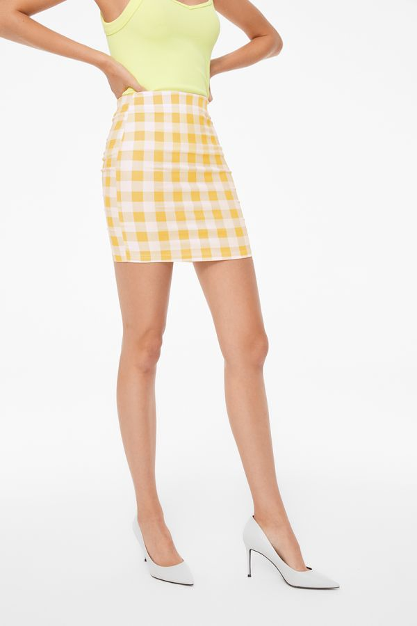 MAGGIE MINI SKIRT