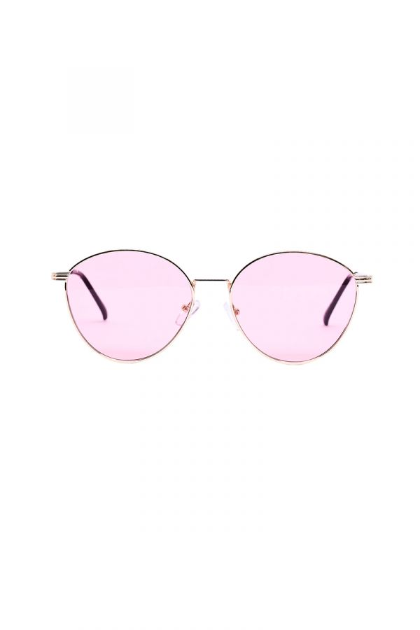 TRIANGULAR FRAME SUNGLASSES