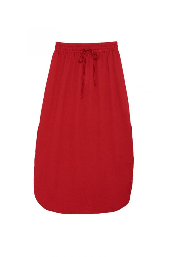 JASPER SCOOP SKIRT (321905)
