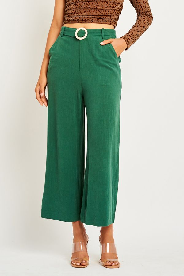 KATIE WIDE LEG PANTS