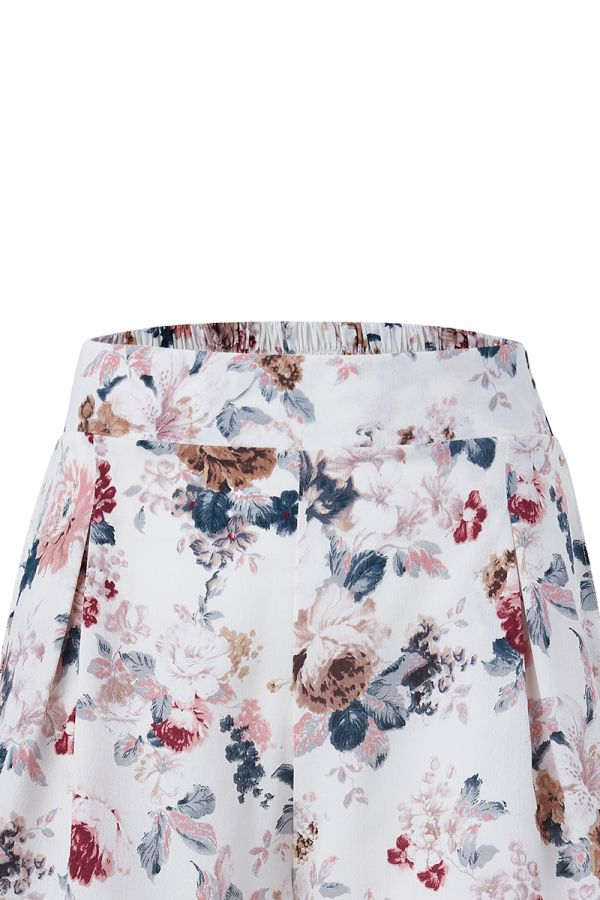 JULIE HIGH WAISTED SHORTS