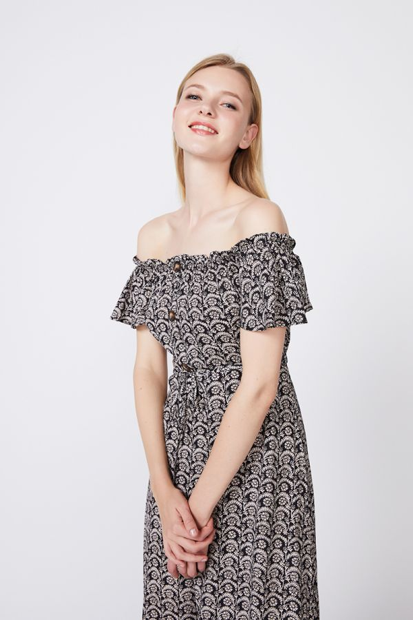 CECELIA DRESS