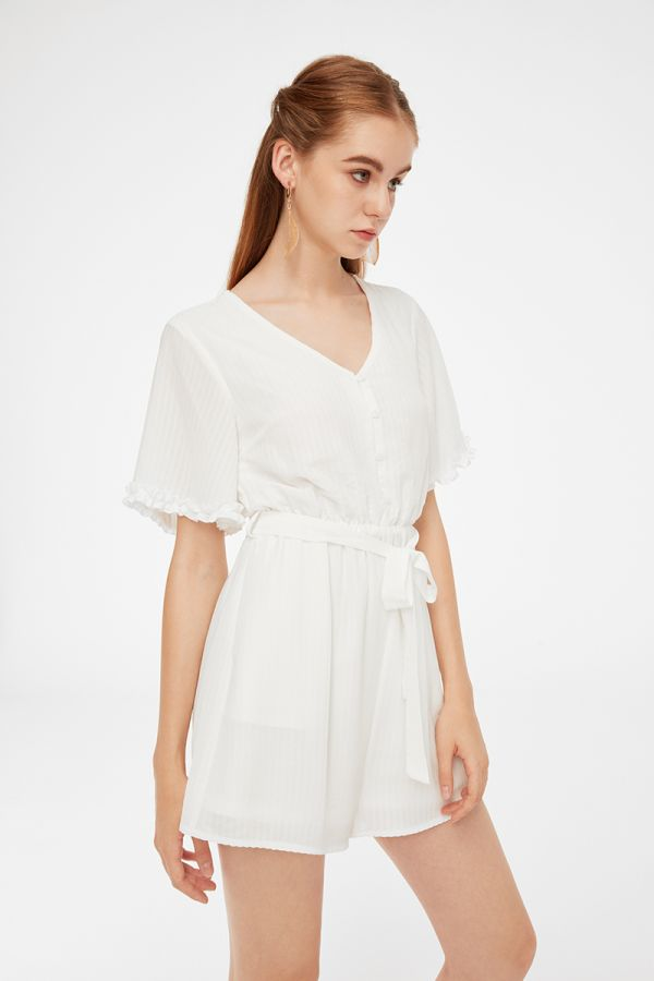 ELISHEBA PLAYSUIT