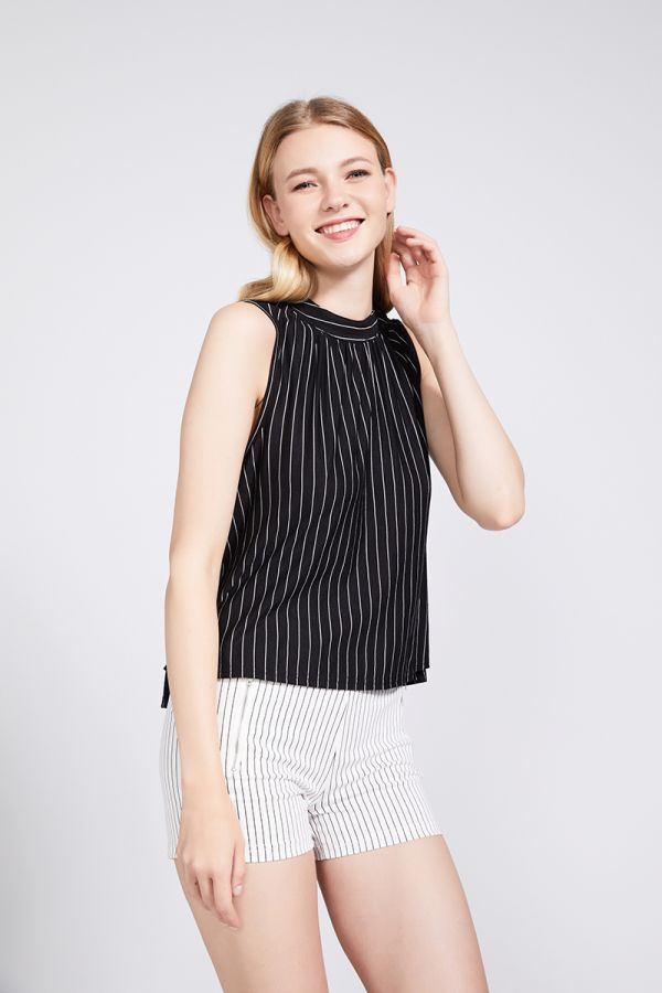 SONIA SLEEVELESS TOP