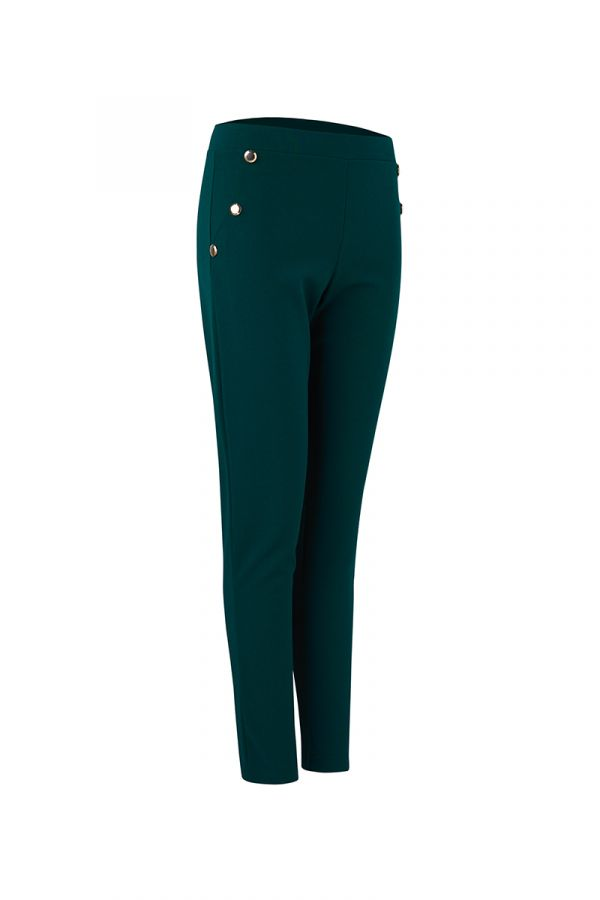 REGINA SLIM FIT PANTS (323113)