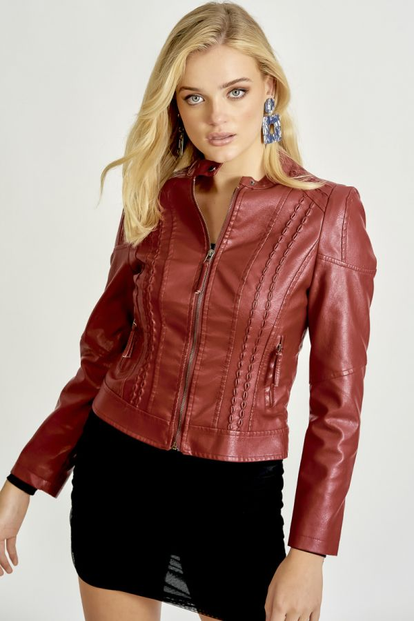 Outer-Leather