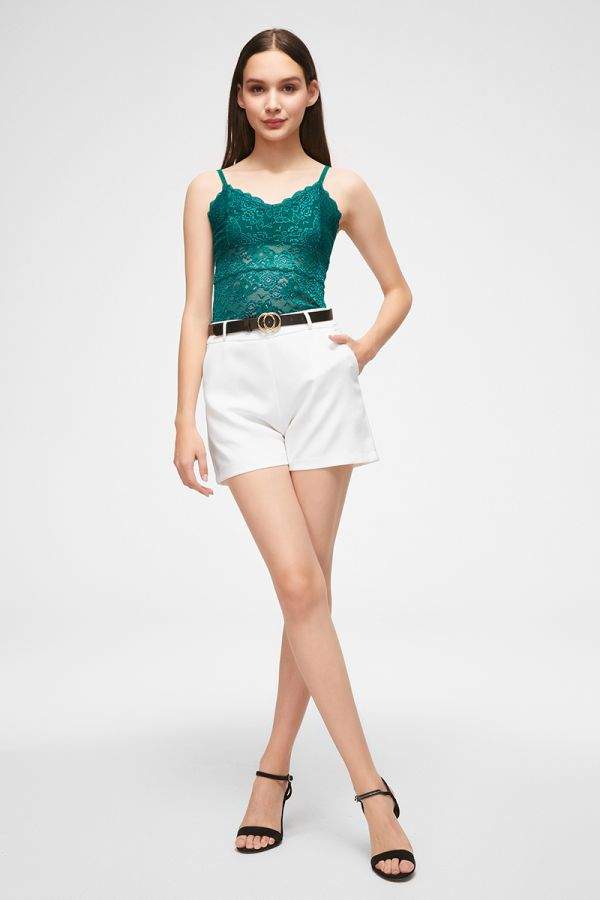 LACE CAMI  (324064)