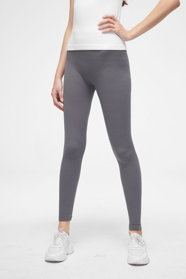 FLEECE LEGGINGS  (324239)