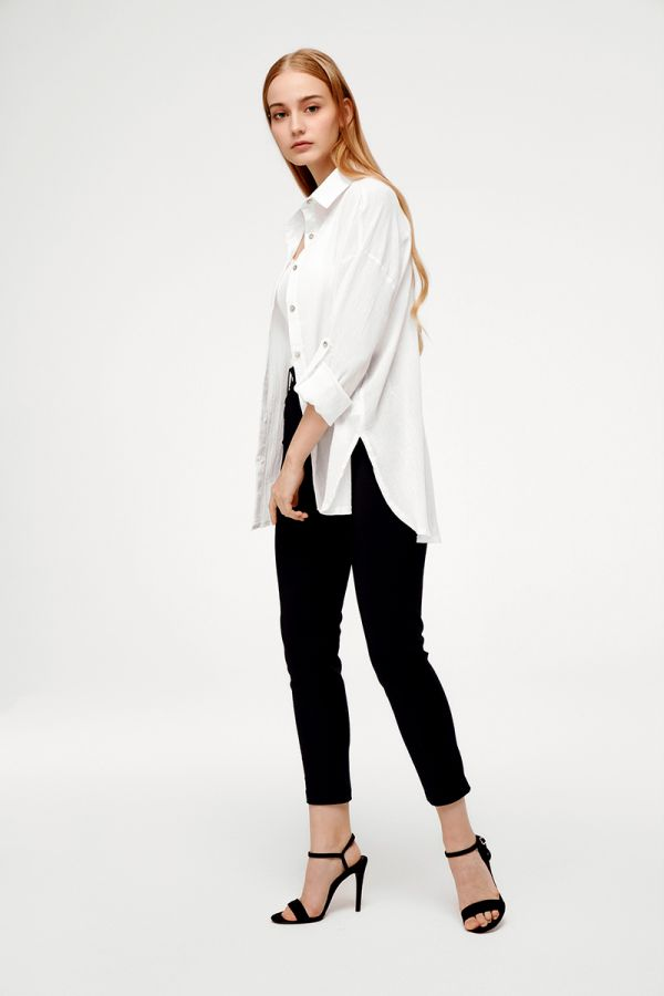JAY CASUAL LONG SLEEVE SHIRT (324580)
