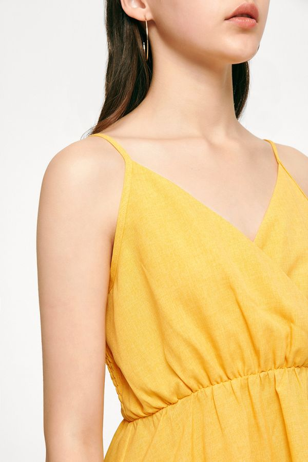 MARCELO SLEEVELESS DRESS (324733)