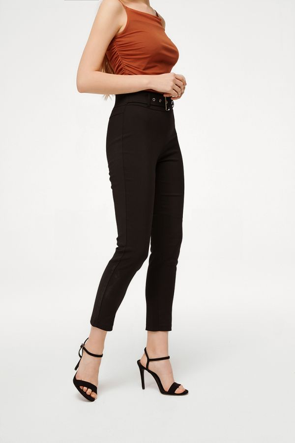SEDONA PANTS WITH BELT (324820)