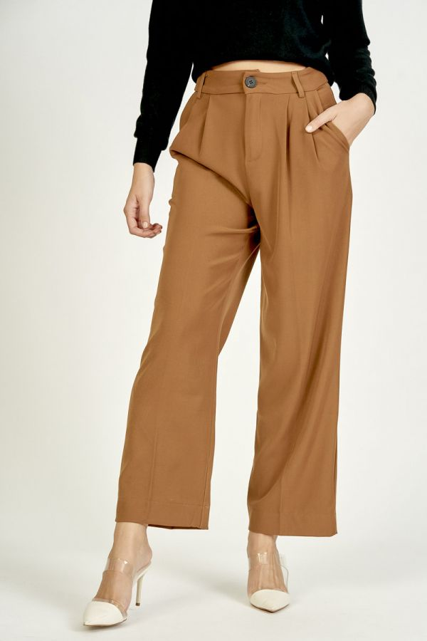 WIDE LONG PANTS (324962)