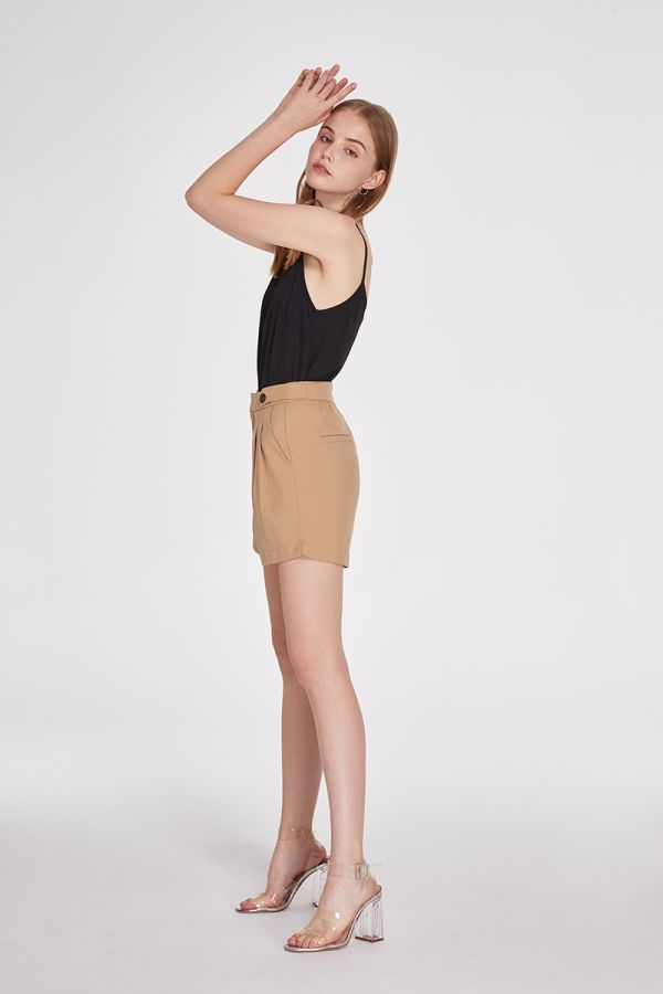 CORFU DRESS SHORT