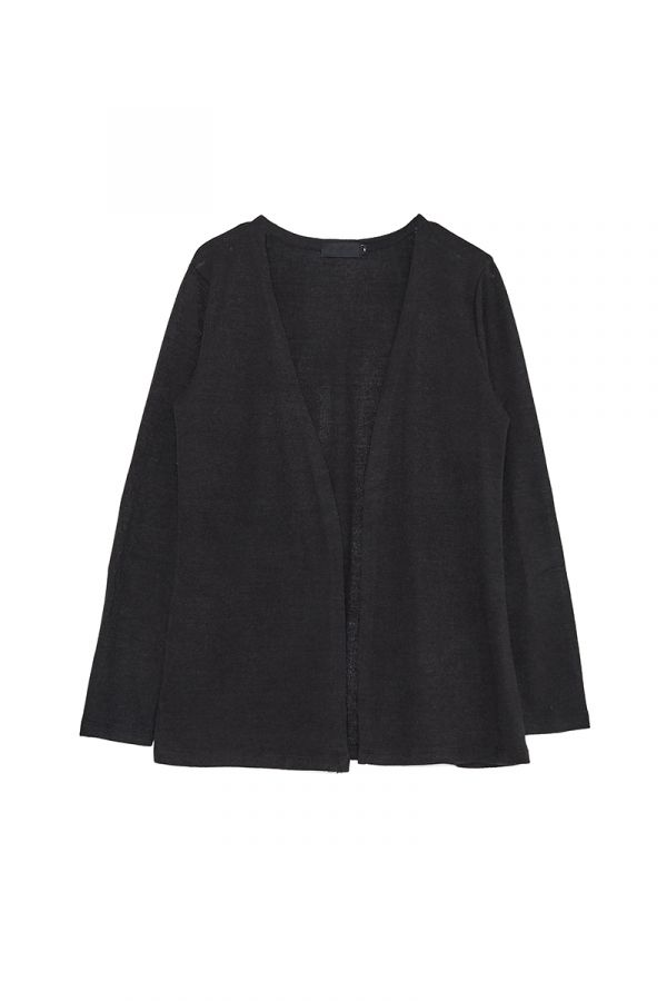 AMELIE LONG CARDIGAN