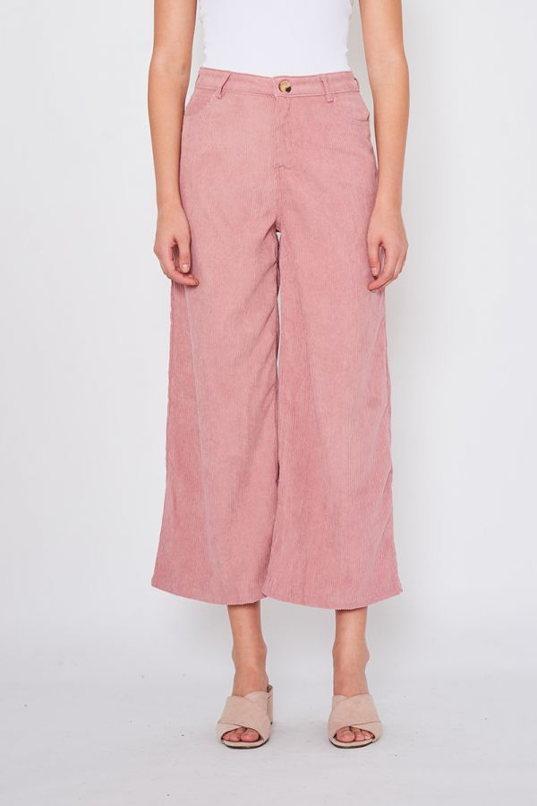 SCARLETT WIDE LEG PANTS
