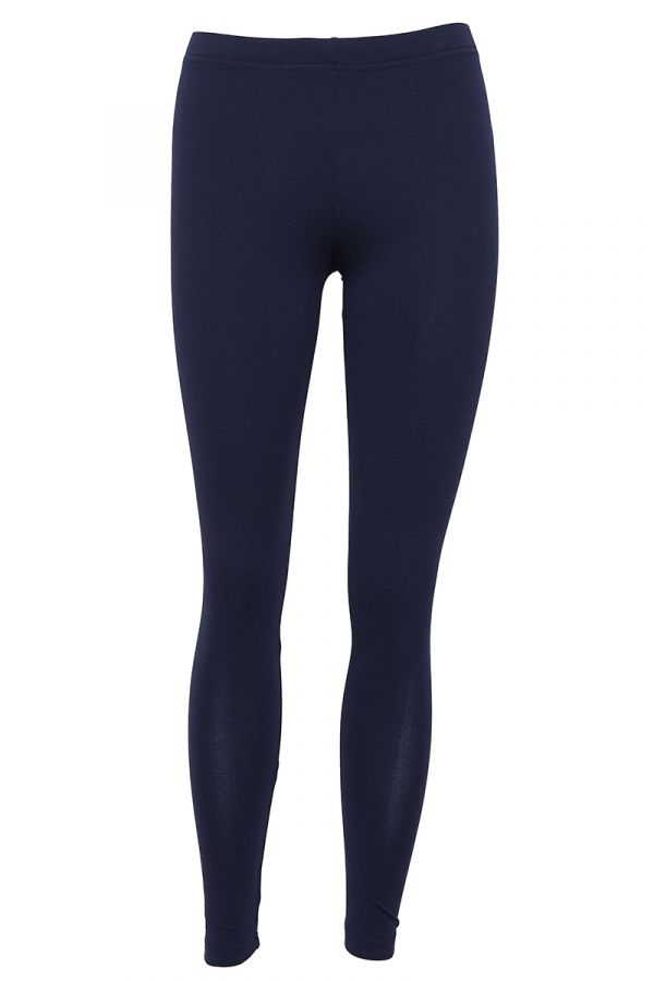 AUDREY FLEECE LINED LEGGINGS