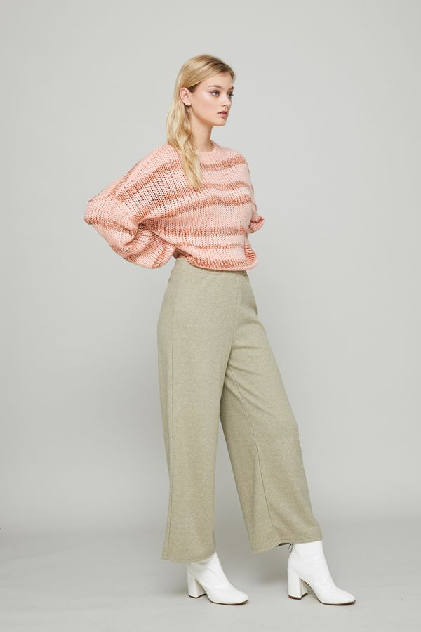 SHARON WIDE LEG PANTS