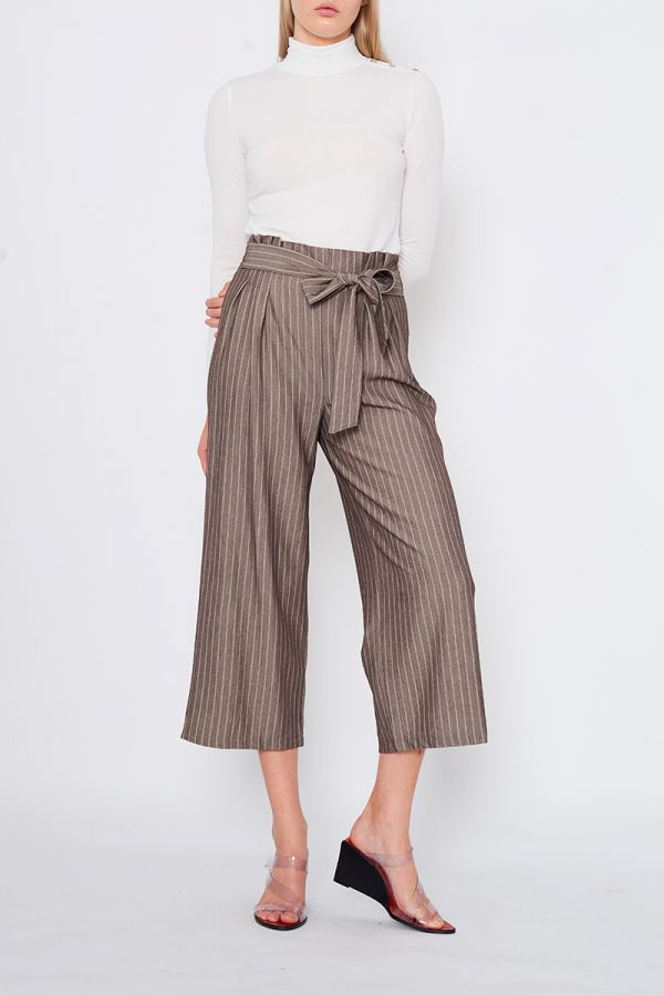 LESLEY WIDE LEG PANTS