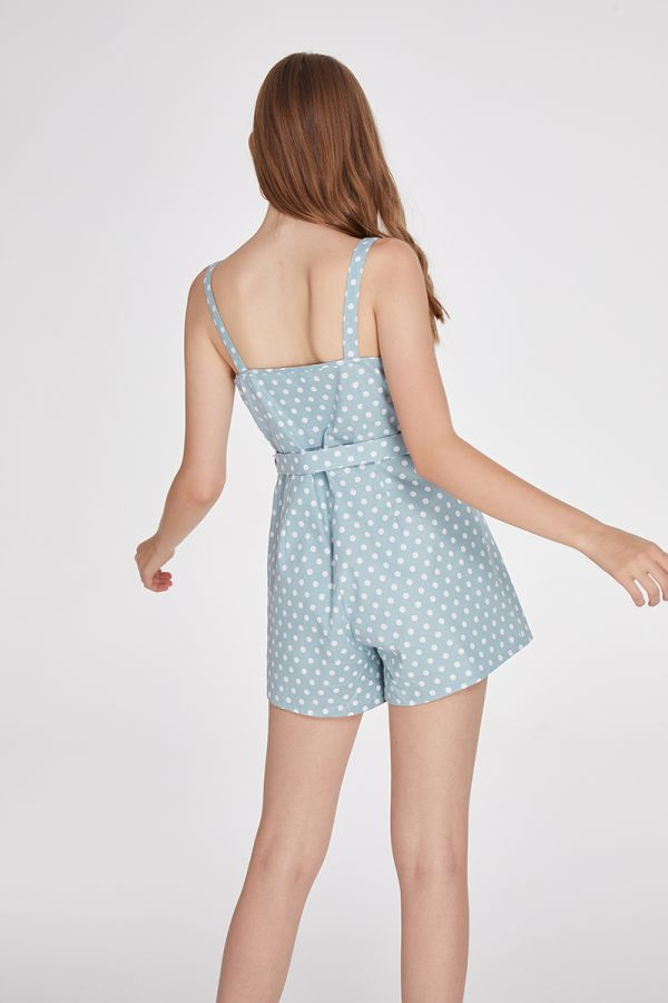 MELLITA PLAYSUIT