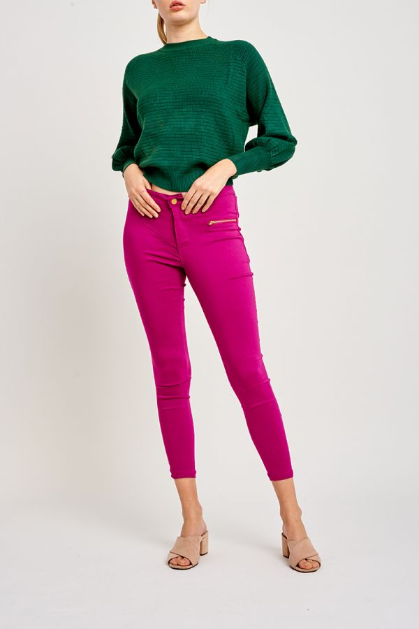 SALLY SKINNY PANTS