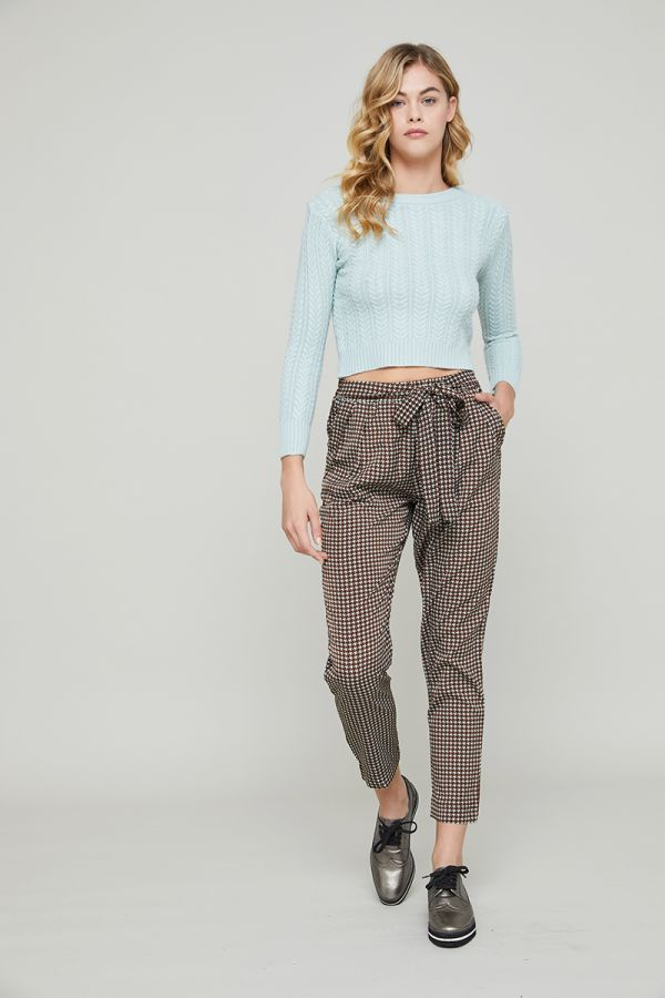 MARCIE TAPERED PANTS
