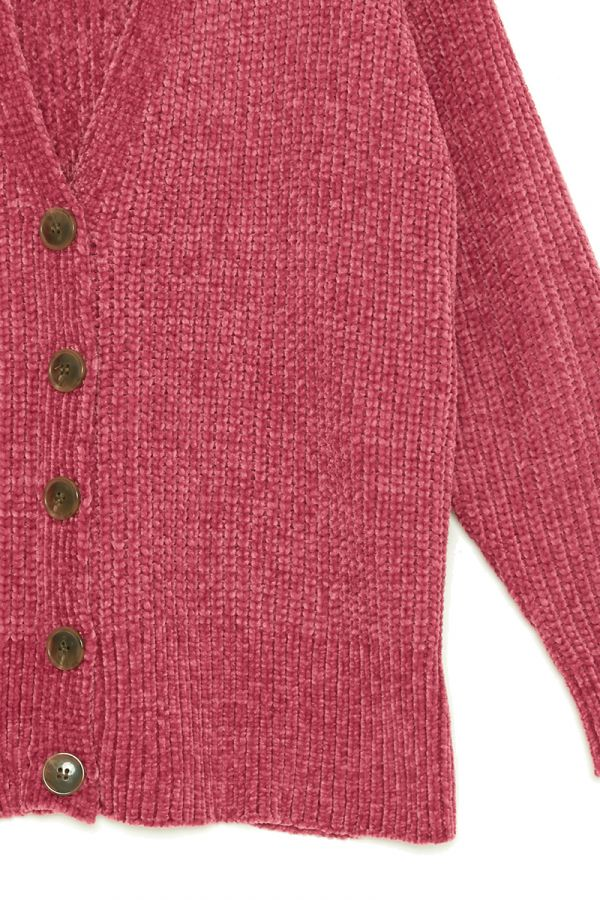 ASHLYN KNIT CARDIGAN